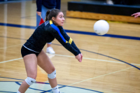 Gallery: Volleyball Ferndale @ Squalicum